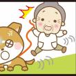 【イラストブログ】第15回 カラスとまめ太
