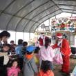 小平畑の収穫祭