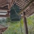 鐘楼(長寿寺)