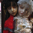 横浜人形の家・清水真理展/Daydream~夢の世界へ