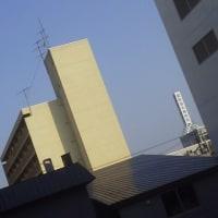 2018/4/21(土) 午前7時過ぎ札幌の空模様