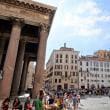 イタリア旅行7 バチカン市国3 サンタンジェロ城 Rome, Italy7