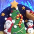 季節の歳時記オブジェ  ~クリスマス~
