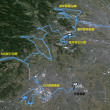 相模川流域周辺〈千年村〉疾走調査