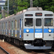 東急8500系 Bunkamura号