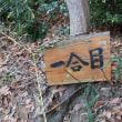 WOC.登山部 2019.01.16 綾歌竜王・横山・大原・大原三角点