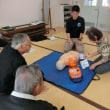 救急救命法講習会&災害時対応セミナー 開催報告