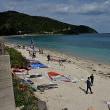 風任せ:ウインドサーフィン大会(龍郷町・倉崎海岸)