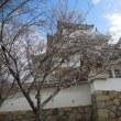 姫路城天守閣からの眺望