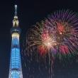 【7/28】今年で最後!アミューズミュージアムからの隅田川花火大会観覧