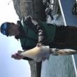 春の釣りに...