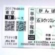 今週の結果 <ルヴァンスレーヴ プラタナス賞制覇!>