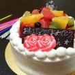 8月11ー13日(ナッチャン誕生日とおばあちゃん家にお泊まり)
