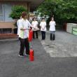 避難誘導訓練