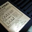 Soundcraft spirit FOLIO Notepad JP ACアダプター