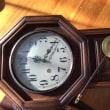 時計を修理