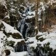 ラニーニャ現象で、厳冬