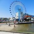 美しい富士山と清水港。そして楽しさいっぱいのエスパルスドリームプラザ