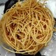 ◆ヒガシフーズの皿うどん