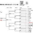 2017年度 奈良県中学校新人野球大会 組み合わせ