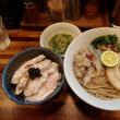 鮮魚らーめん 五ノ神水産(東京都千代田区神田多町)