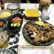 晩ご飯☆おうち居酒屋~焼鳥☆