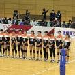 女子バレー「プレステージ・インターナショナル アランマーレ」の試合を初観戦