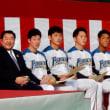 2019新入団選手歓迎式典@鎌スタ