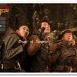 今日夕方 クォン・サンウ  ジャッキー・チェン出演の『ライジング・ドラゴン』がまたまた放送されるよ~~(*´▽`*)