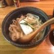 田りた麺之助-かけうどん