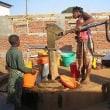 モザンビークからの写真