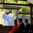 神饌(しんせん)・神明神社