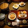新潟 岩室温泉 ゆもとや 夕食