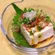 麻婆茄子丼&焼き魚