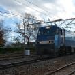 11月23日撮影 その3 東線貨物2083レと・・