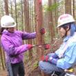 キノコの森 森林の楽校2017