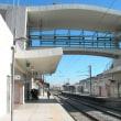 060. ラヴラディオ駅 Lavradio ポルトガルの鉄道駅