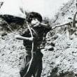 終戦記念日・白旗の少女(1)