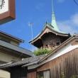 京の夏の旅~大雲院祇園閣~