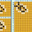 囲碁死活1127官子譜