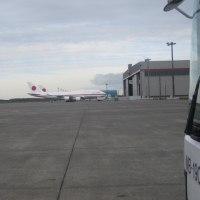 新千歳空港、、、、で