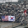 トランプ大統領、在韓米軍削減を指示