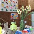 介護施設のお習字教室ボランティア 《 1月 》