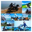 オートバイのイメージと現実の違い。(番外編vol.2272)