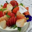 ★甥っ子の誕生日ケーキ☆