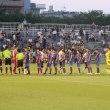 FC東京U-23×C大阪U-23@西が丘【J3リーグ】