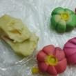 【蘭布】ねりきり和菓子作り