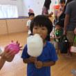 幼児園の夏祭り☆