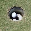 半年ぶりのゴルフ