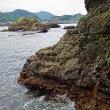 西伊豆~南伊豆 美景・美食と温泉の旅-11~トンボロの島へ